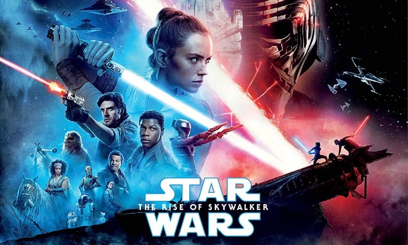 Star Wars: The Rise Of SkywalkerFull Movie Leaked In Hindi