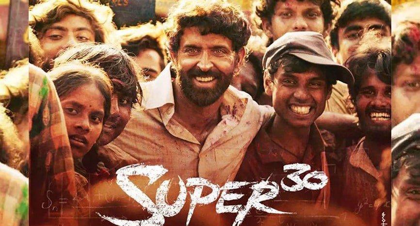 Super 30 Hindi Full Movie Leaked Download