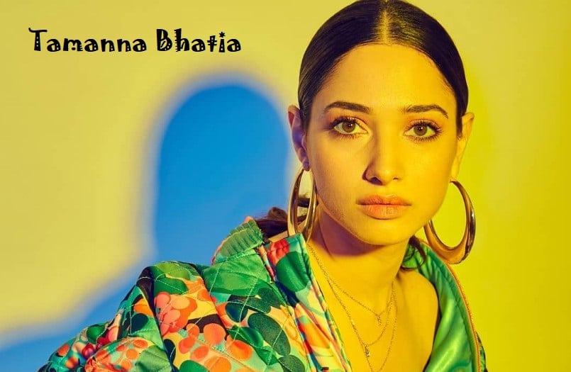 Tamanna Bhatia Net Worth