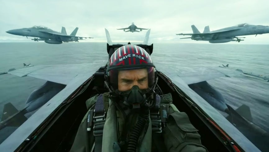 Top Gun: Maverick Release Date