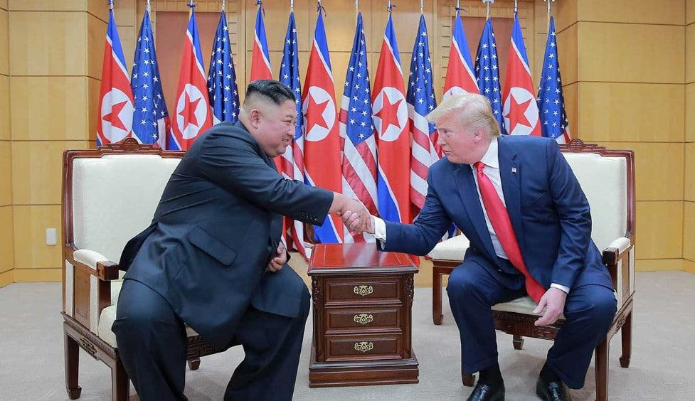 United States Ready To Deal With Any North Korea