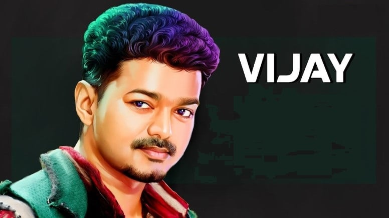 Vijay (Actor) Net Worth