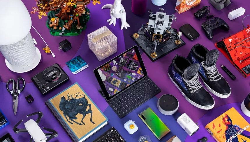best tech gifts these holidays