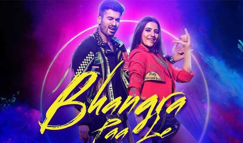 Bhangra Paa Le Hindi Full Movie Leaked Online Download