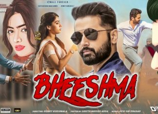 Bheeshma (2020) Movie Release Date and Cast