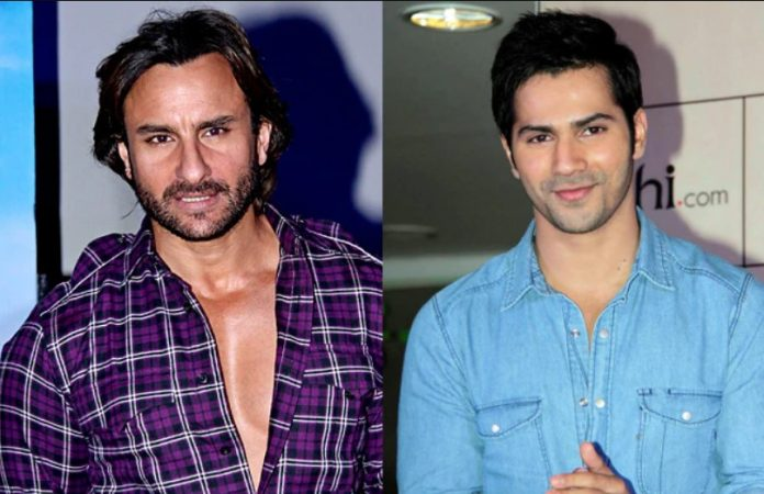 Bigg Boss 13: Varun Dhawan and Saif Ali Khan