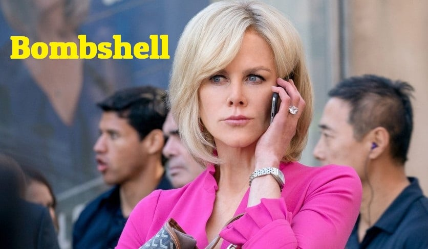 Bombshell Full Movie Leaked Online Hindi Dubbed Download