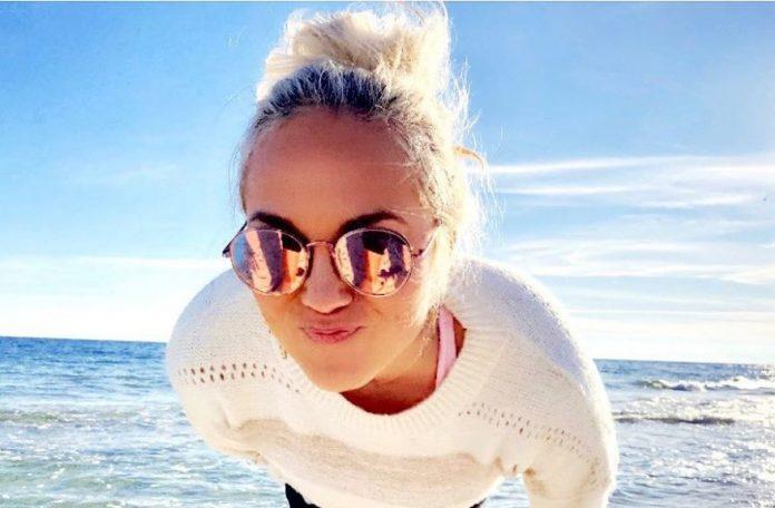 Brittany Favre Net worth