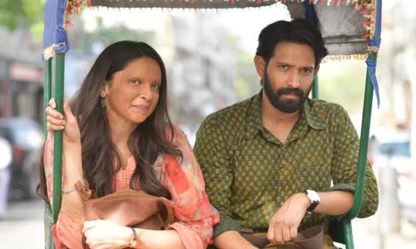Chhapaak Hindi Full Movie Leaked Online Download