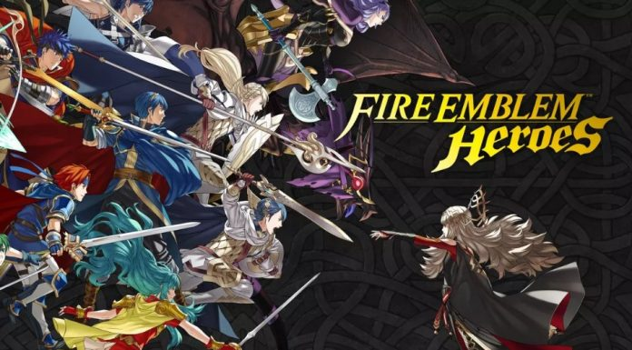 Fire Emblem Heroes apk download latest version