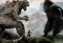 Godzilla vs Kong 2020 cast and Release Date