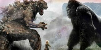 Godzilla vs Kong 2020 cast and Release Date
