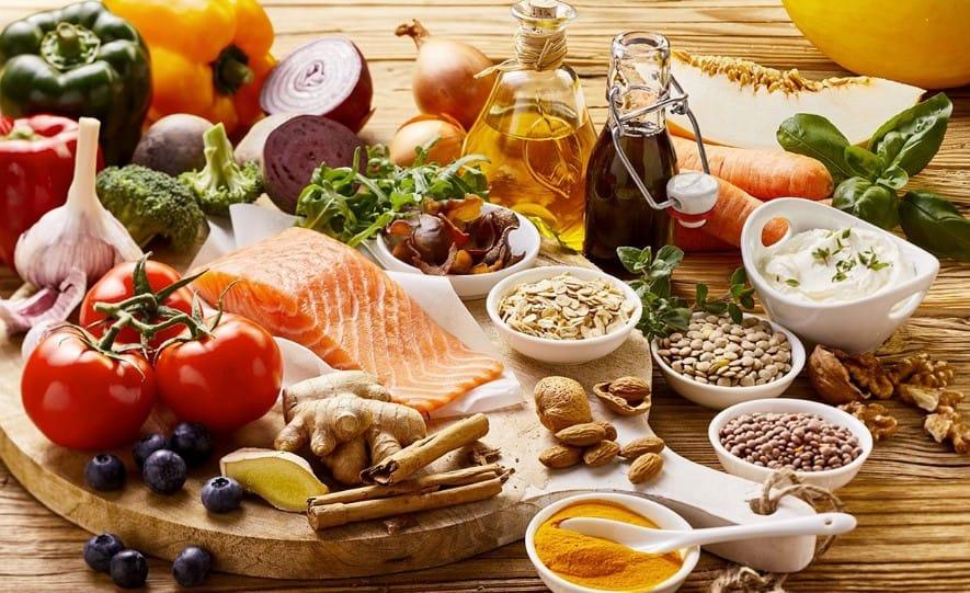Mediterranean Diets