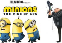 Minions: The Rise of Gru (2020) Release Date