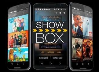 Showbox APK 2020 download