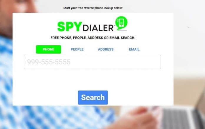 Spy Dialer APK latest version for Andriod Phone
