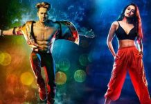 Street Dancer 3D Hindi Full Movie Leaked Online Download