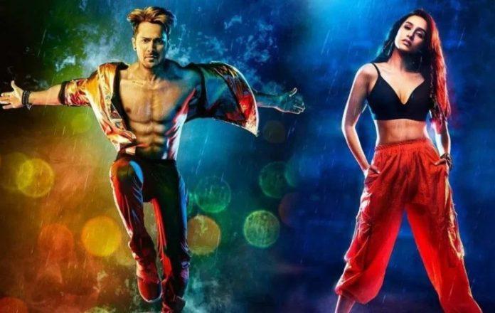 Street Dancer 3D Hindi Full Movie Leaked Online Download
