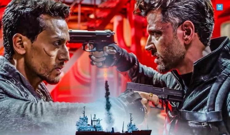 WAR 2019 Hindi Full Length Movie