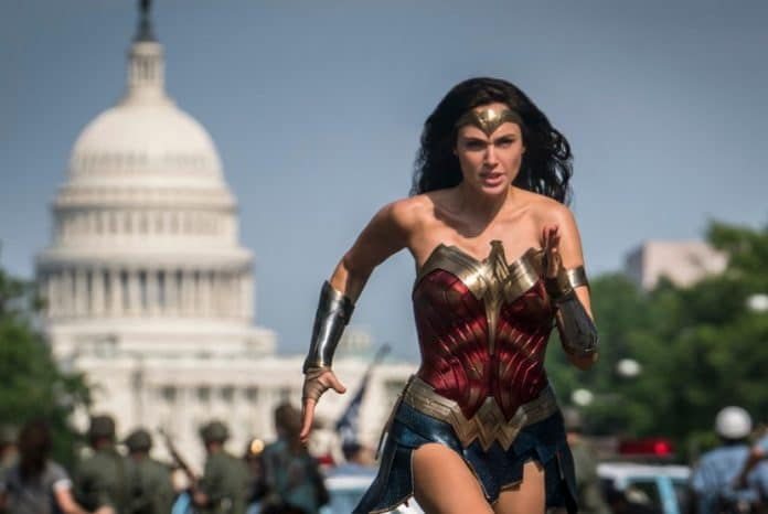 Wonder Woman 1984 Cast and Release Date