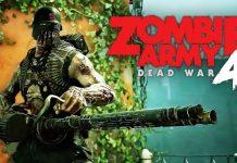 Zombie Army 4: Dead War Release Date