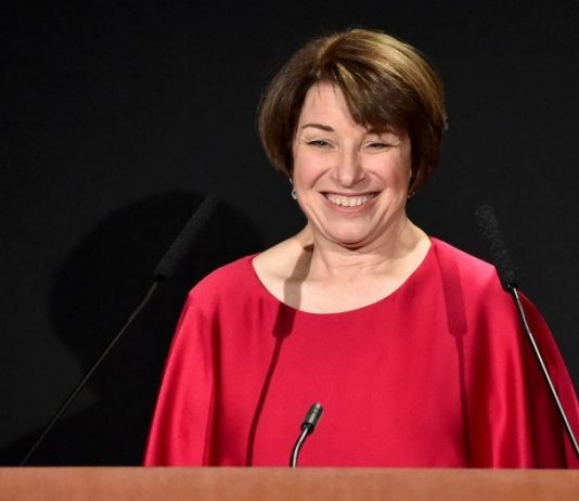 Amy Klobuchar Net worth