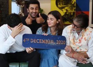 Brahmastra 2020 Release Date