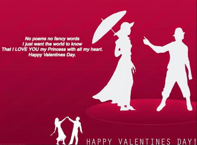 Happy Valentines Day Greetings Images