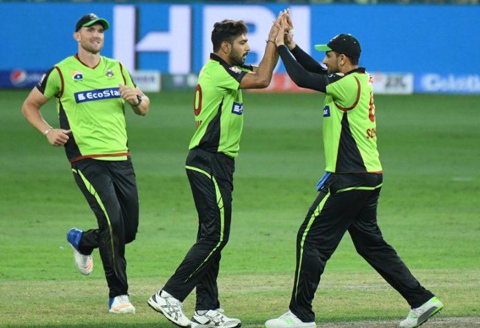 Lahore Qalandars Schedule Squad 2020 Players