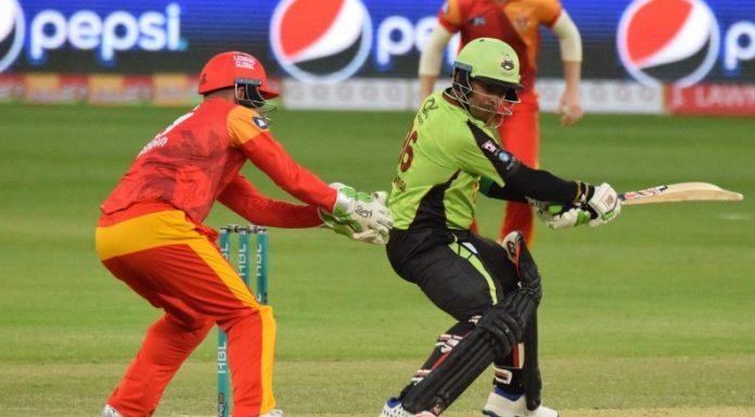 Lahore Qalandars Vs Islamabad United Match Prediction