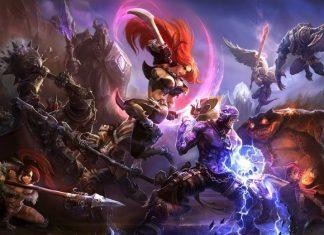 League of Legends: Wild Rift Mobile Release Date