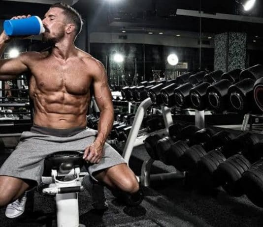 Muscle Building And Weight Loss