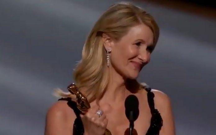 Netflix Wins Two Oscars
