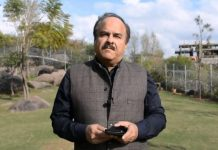 PTI Pakistan PM Imran Khan's advisor Naeem-ul-Haq passes away