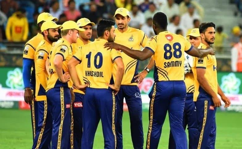 Peshawar Zalmi Squad 2020 & Players