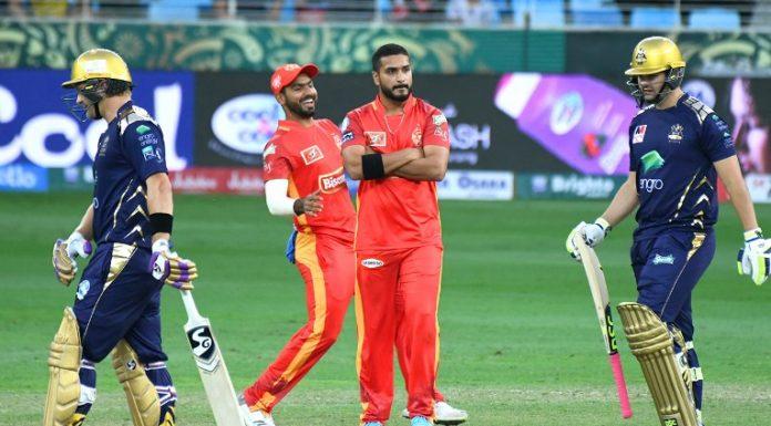 Quetta Gladiators Vs Islamabad United 1st Match Prediction