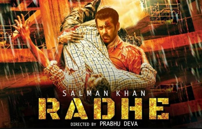 Radhe (2020) Release Date