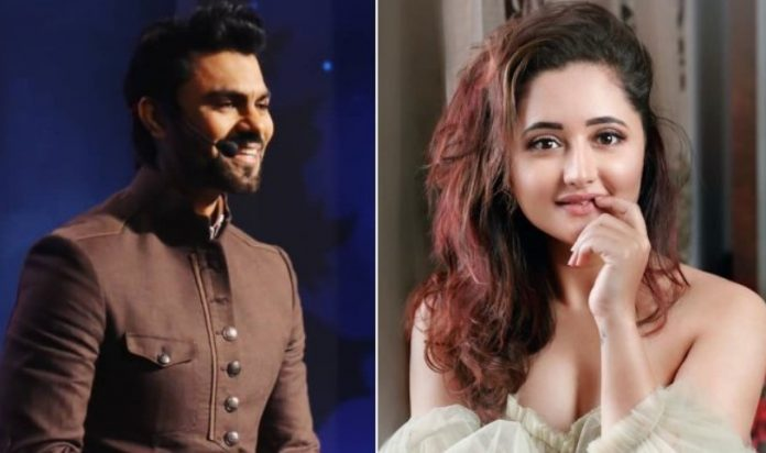 Bigg Boss 13 Rashami Desai and Gaurav Chopra