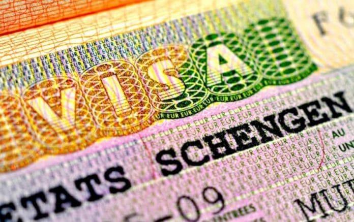 Schengen visa fees to go up