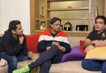 Shoaib Akhtar Going To Launch Biggest Sports Ecommerce Website