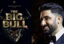 The Big Bull (2020) Release Date