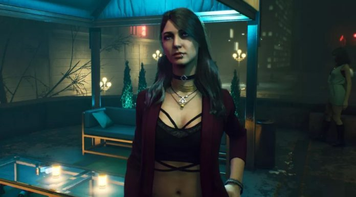 Vampire: The Masquerade – Bloodlines 2: Release Date