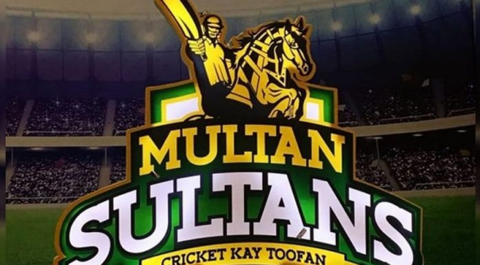 Multan Sultans Schedule Squad 2020 Players