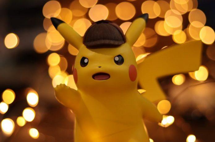 vote for Pokémon