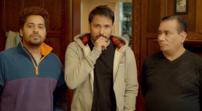 Chal Mera Putt 2 (2020) Full Punjabi Movie leaked