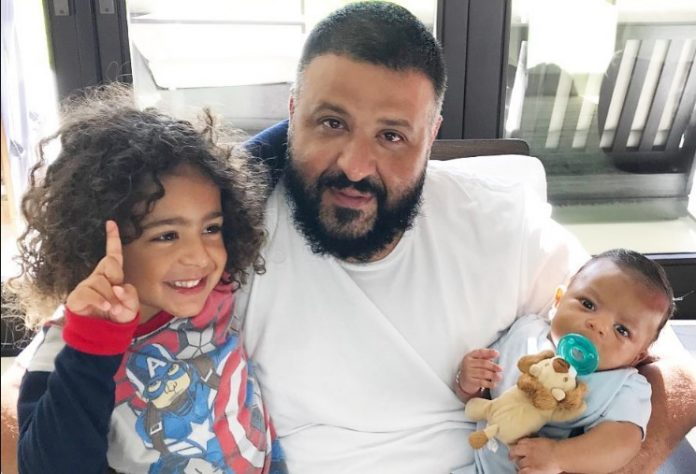 DJ Khaled Net worth