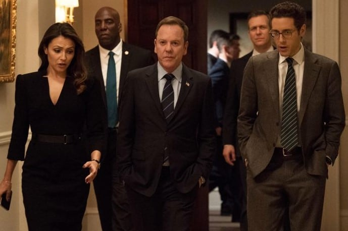 Designated Survivor season 4 Release Date
