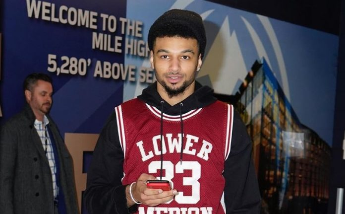 Jamal Murray Net worth 2020