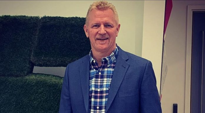 Jeff Jarrett Net worth 2020