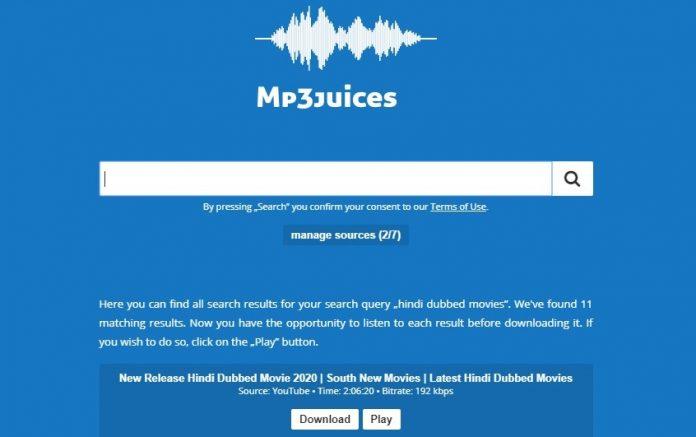 Tubidy - Free Mp3 Music Downloader